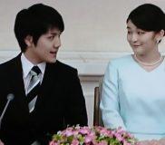 👰眞子様と小室圭さんが赤坂で婚約会見をなさいました👰