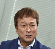 👨太川陽介さんのインタビューに感動!「僕が守る!」