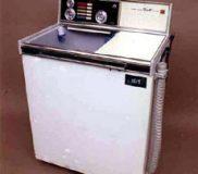 🍵【昭和な話】初めて我が家で洗濯機を買った時の話