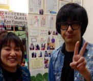 👶東京03豊本明長さんとミス・モンゴルさんの間に赤ちゃんが!