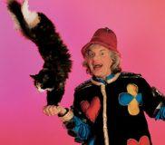 😸世界唯一の猫サーカス! ロシア国立ククラチョフの猫たち