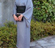 🌼【メモリアル・セレモニー】喪服のマナー 着物② / お葬式での服装について