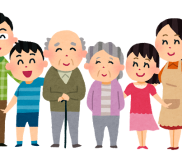 🌳新宿区役所での研修 福祉関係でご利用者さん宅に訪問しました