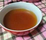 【所さんの目がテン】ファイトケミカル・スープ作ってみた!