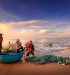 📚【ダイレクト出版PR】あなたは魚を釣りたい時、どこへ行きますか?