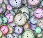 📚【ダイレクト出版PR】時間管理をするほど忙しくなるワケ