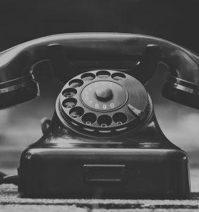 🌳高齢者向け携帯電話について考えてみると・・・