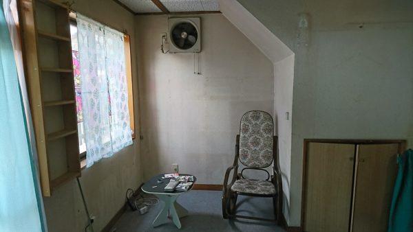 🏠中古アパート一棟買いました② 工事が始まり少しずつアパートが生き返っています