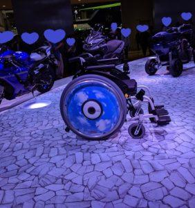 【東京モーターショー2019】車いすとセニアカーの新時代を探る