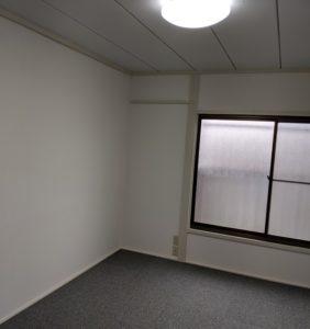 🏠中古アパート一棟購入しました④ 賃貸用ごみ部屋だったところは・・・