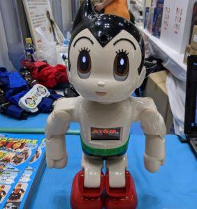 🤖「2019国際ロボット展」に行って来ました①