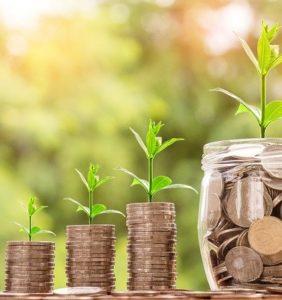 🌻【楽天投資】分配金の目標 毎月3万円を目指す!