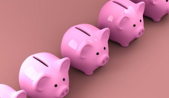 🌻【楽天投資】投資信託の基準価額がすごい勢いで下がった今日この頃