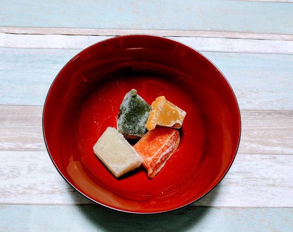 👴【介護食冷凍法】 1日30品目を目指し、禁止食材を避けながら満足感のある食事を!👵