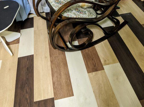 🌻中古アパート一棟購入しました⑯ DIYで床の補強をやってみた